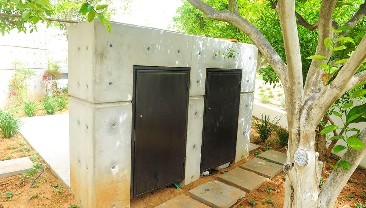 עיצוב שערים מברזל - בית גלעד