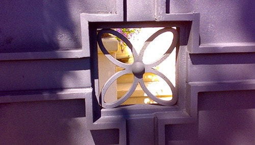 שערים מברזל לגינה להגנה מקסימלית לבית