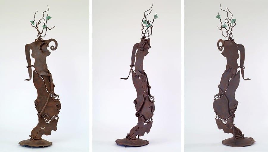 פסל ברזל